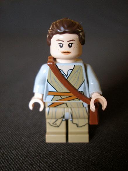 Lego Set 75099