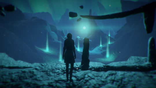 Dreamfall Chapters Screenshot