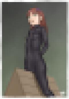 Agent Yuvia